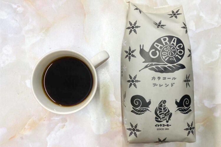 イトウコーヒー商会