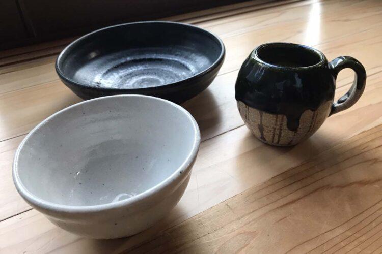 瀬戸焼陶芸体験