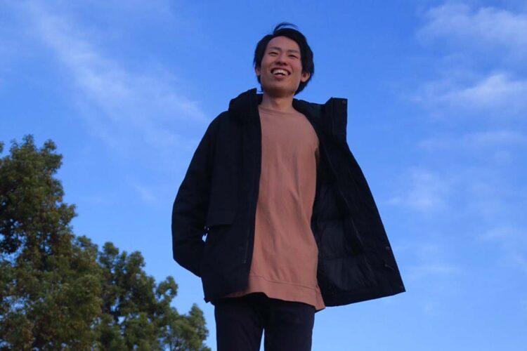 TEDxNagoyaU 代表弓達太一さん