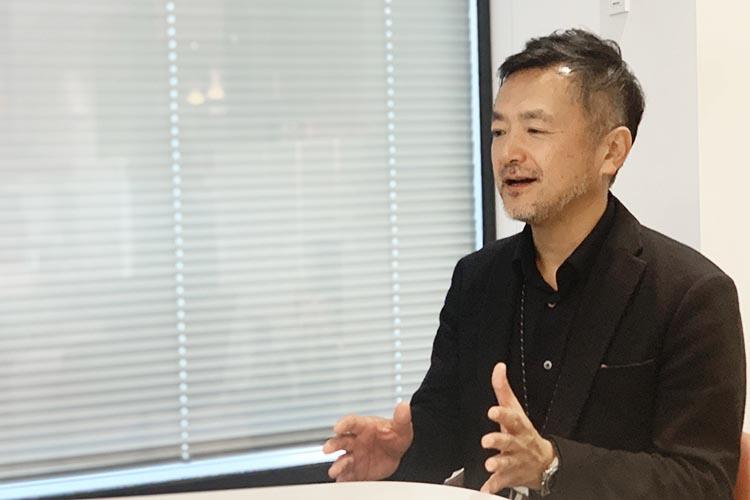 FIND THE TOKAI対談前編竹田太郎