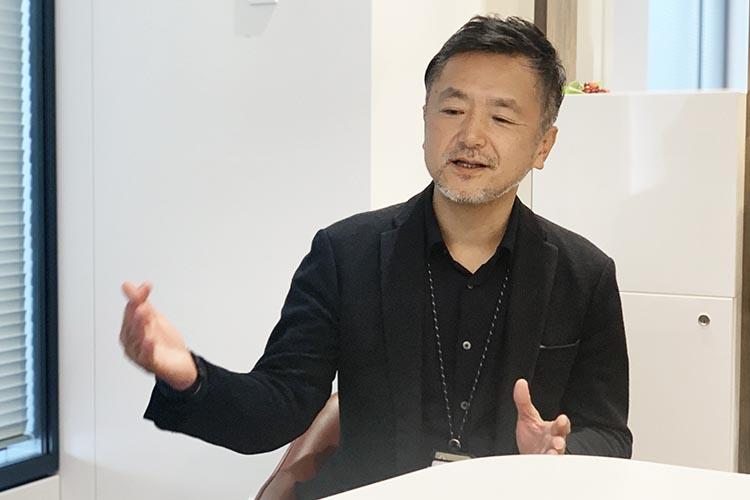FIND THE TOKA対談I後編竹田太郎