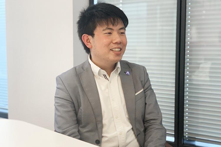 FIND THE TOKA対談I後編横井優樹